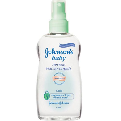 Косметика для малыша Johnson's Baby Акушерство. Ru 215.000
