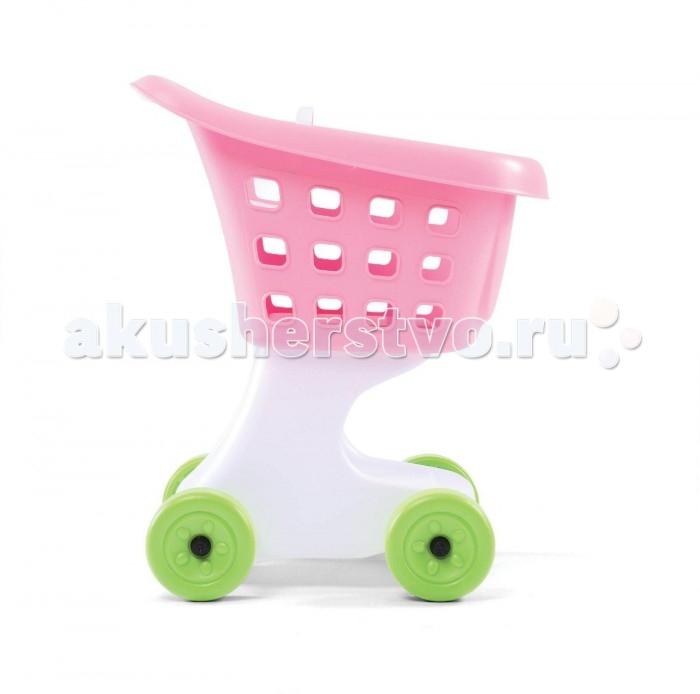 Step 2 Повозка для игрушек