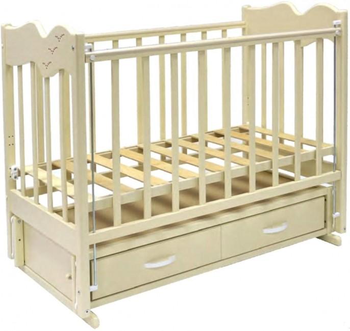 Детские кроватки Ведрусс Акушерство. Ru 5800.000