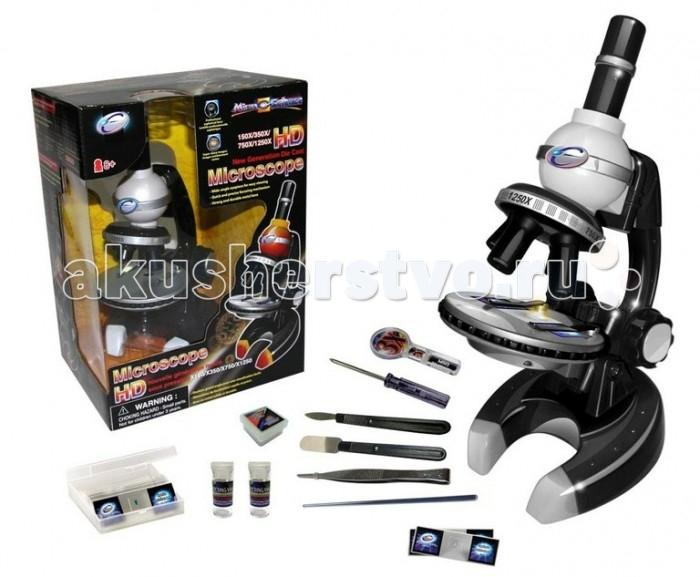 Eastcolight Microscope ������� ��������� 150/350/750/1250x HD