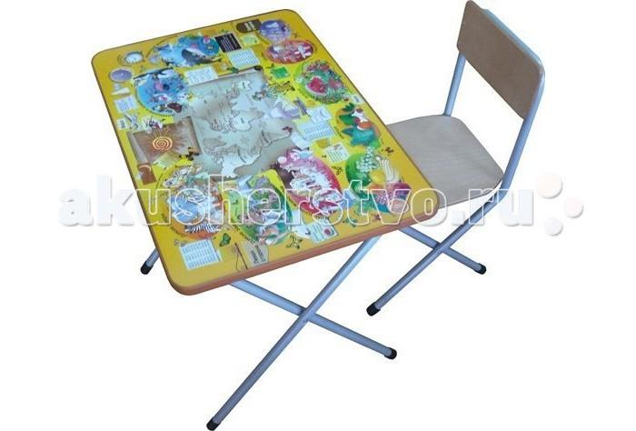 Фея Комплект детской мебели Досуг №3