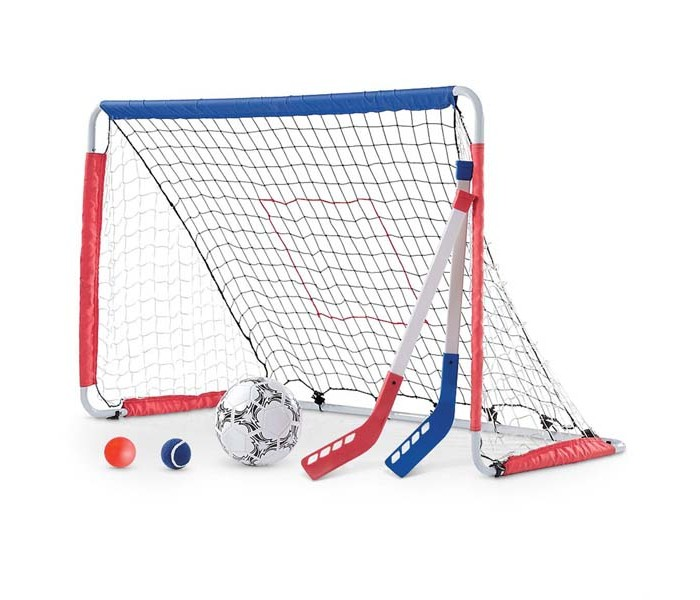 Step 2 Ворота для футбола и хоккея