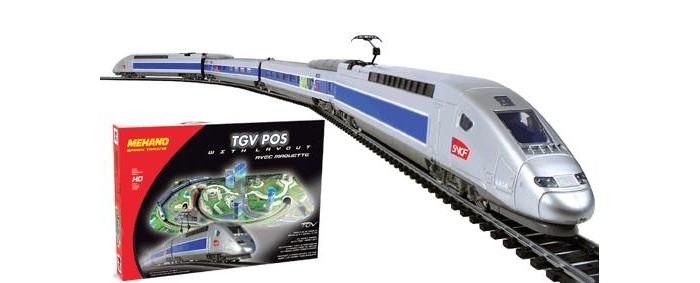 Mehano TGV POS  � ����������