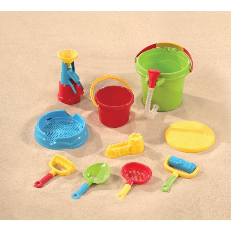Игрушки в песочницу Step 2 Акушерство. Ru 2455.000