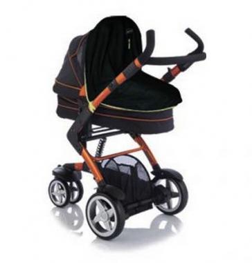 Москитные сетки Baby Care Сонечка для коляски