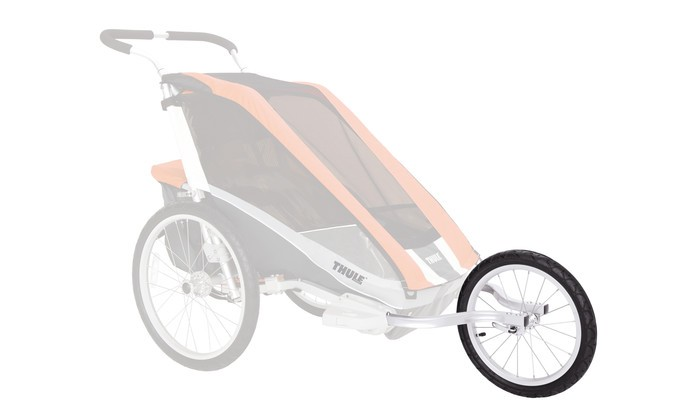 Thule ����� ���������� ������� Chariot 2 (��� ����� CX)