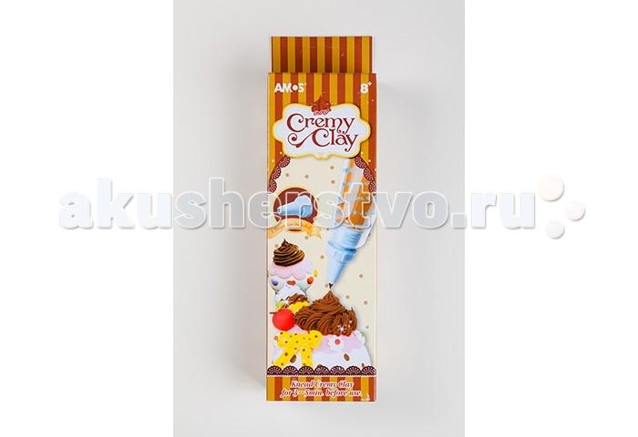 Amos Крем для лепки Шоколад