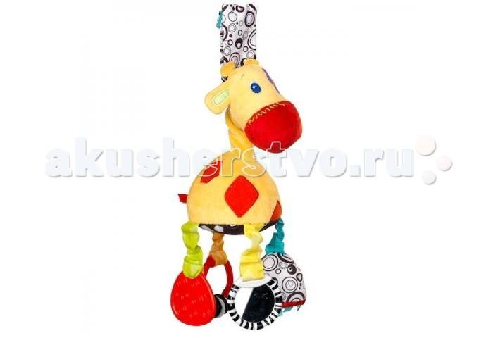 Подвесные игрушки Bright Starts Жираф