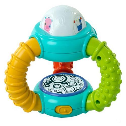 Электронные игрушки Bright Starts Музыкальный светлячок
