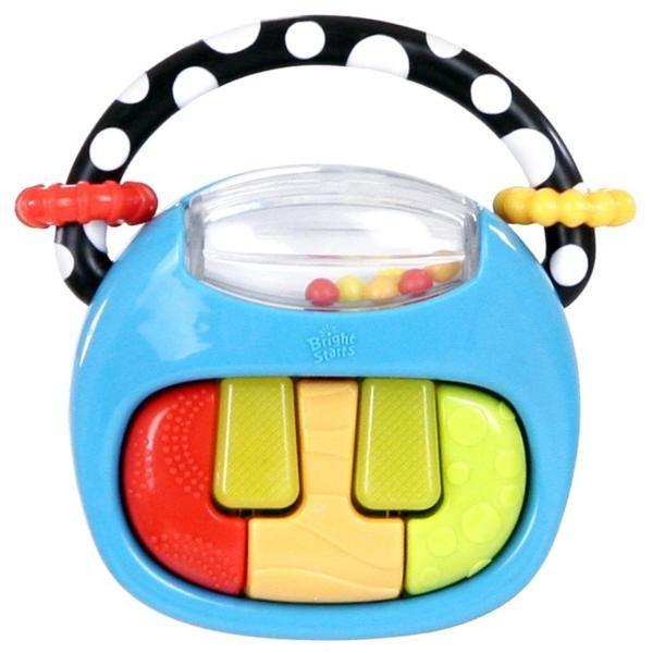 Музыкальные игрушки Bright Starts
