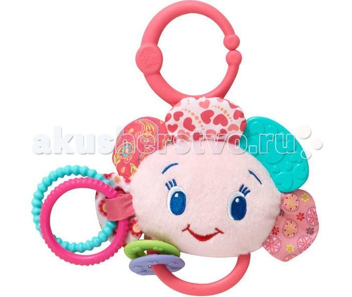 Подвесные игрушки Bright Starts Розовый цветок
