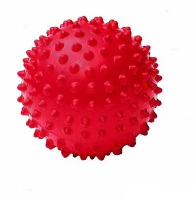 Мячи и прыгуны John Мяч массажный 9 см 2 шт.
