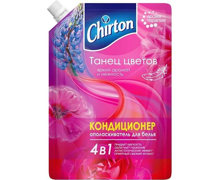 Chirton Кондиционер для белья 4 в 1 Танец цветов