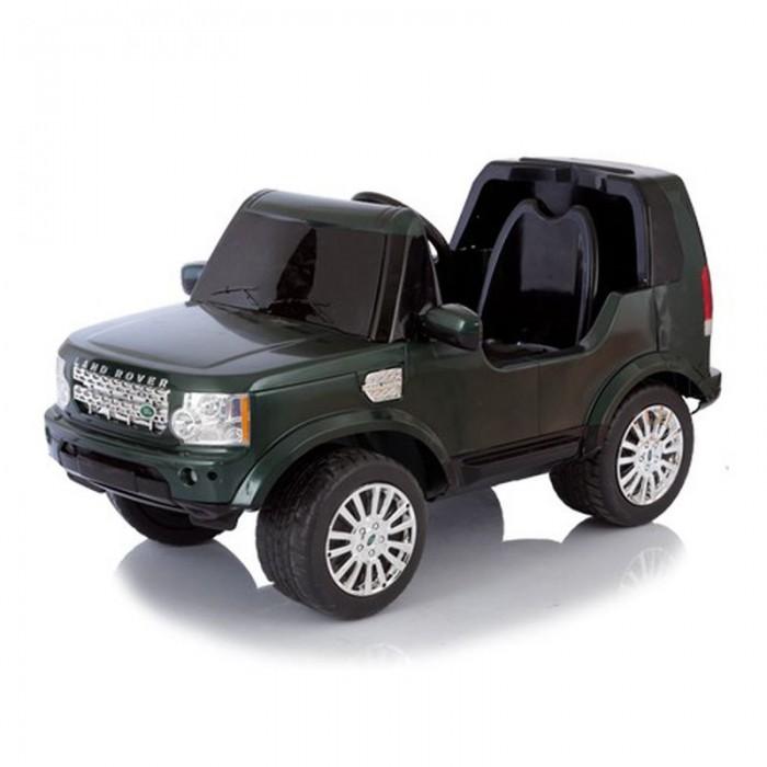Электромобиль Jetem Land Rover Discovery 4