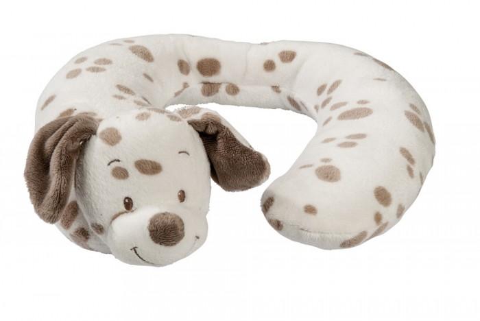 Nattou ����������� Neck pillow Max, Noa & Tom �������