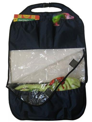 ТоДаСё Защита с карманами на автомобильное сиденье А-009/1