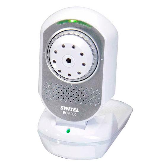 Видеоняни Switel Дополнительная камера для видеоняни BCF900