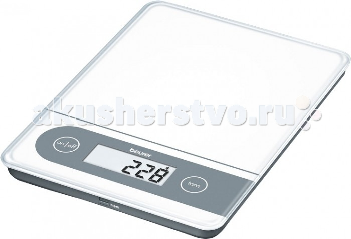 Beurer Весы кухонные KS59 Весы кухонные KS59