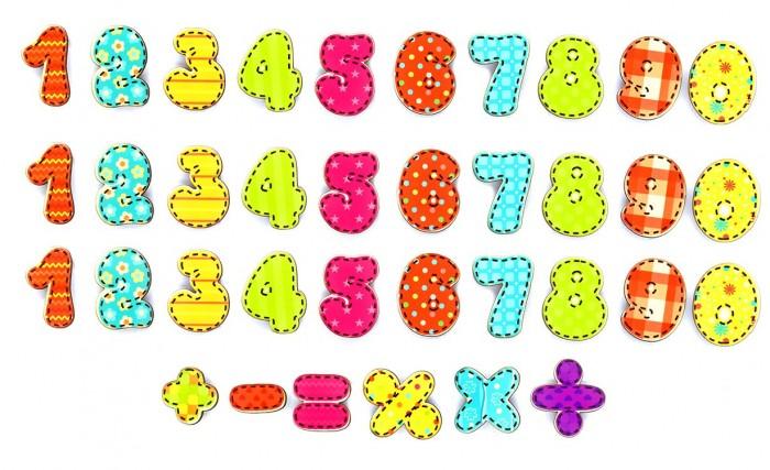 Деревянная игрушка Фабрика Мастер игрушек Магниты Учимся считатьМагниты Учимся считатьМагнитный алфавит «Учимся считать» познакомит ребенка с цифрами. Благодаря магнитам, цифры можно прикрепить к металлической доске или холодильнику.   Вначале нужно показать ребенку, как играть с этой игрушкой. Для этого сами составьте цифры в правильном порядке и попросите малыша запомнить цифры.   Обязательно называйте цифры вслух, чтобы ребенок запоминал их. Затем попросите ребенка отвернуться или закрыть глаза и поменяйте цифры местами, а малыш, повернувшись, должен угадать, что изменилось и вернуть цифры на свои места.   Такая игра не только помогает выучить цифры, развивает внимательность и тренирует память.  Размер упаковки: 12 х 17 х 2 см. Средний размер цифры: 5,8 х 4,3 см.<br>