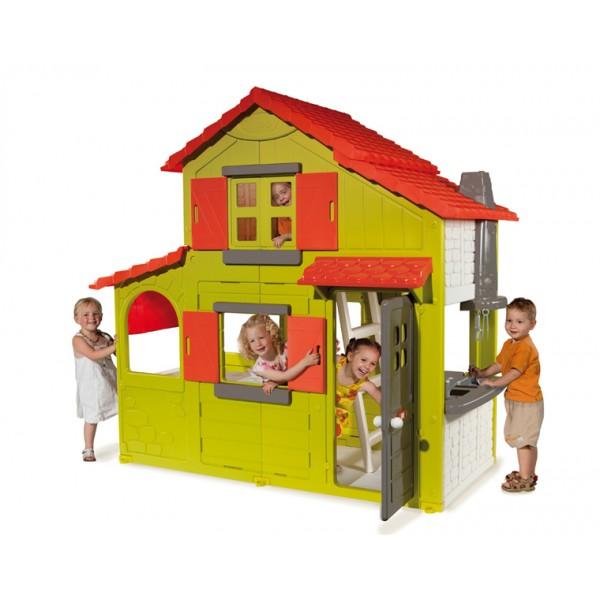 Игровые домики Smoby