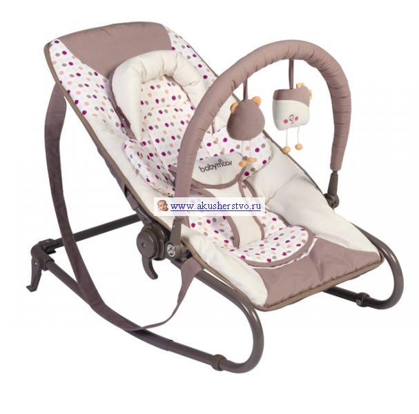 Кресла-качалки, шезлонги Babymoov Акушерство. Ru 3460.000