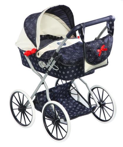 Игрушечные коляски Rich Toys Royal классическая