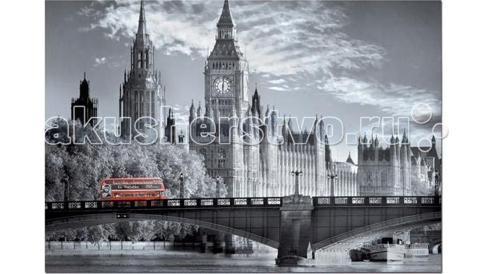 Educa Пазл Лондонский автобус 1000 элементовПазл Лондонский автобус 1000 элементовEduca Пазл Лондонский автобус 1000 элементов 15180  Пазл Лондонский автобус без сомнения придется вам по душе, и вы получите массу удовольствия от процесса собирания картины.   Пазл - великолепная игра для семейного досуга. Сегодня собирание пазлов стало особенно популярным, главным образом, благодаря своей многообразной тематике, способной удовлетворить самый взыскательный вкус. А для детей это не только интересно, но и полезно. Собирание пазлов развивает мелкую моторику у ребенка, тренирует наблюдательность, логическое мышление, знакомит с окружающим миром, с цветом и разнообразными формами.  Размер пазла: 68х48 см.<br>
