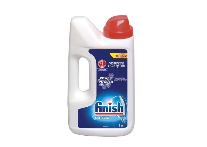 Calgon Calgonit finish ������� ��� ������������� ����� 1 ��