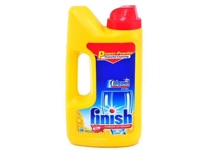 Calgon Calgonit finish ����� ������� ��� ������������� ����� 1 ��