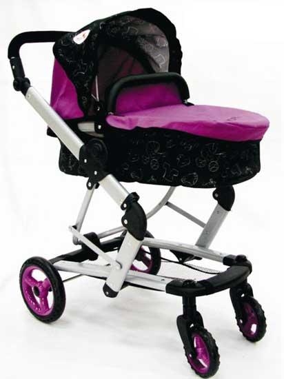 Игрушечные коляски Rich Toys Акушерство. Ru 2940.000
