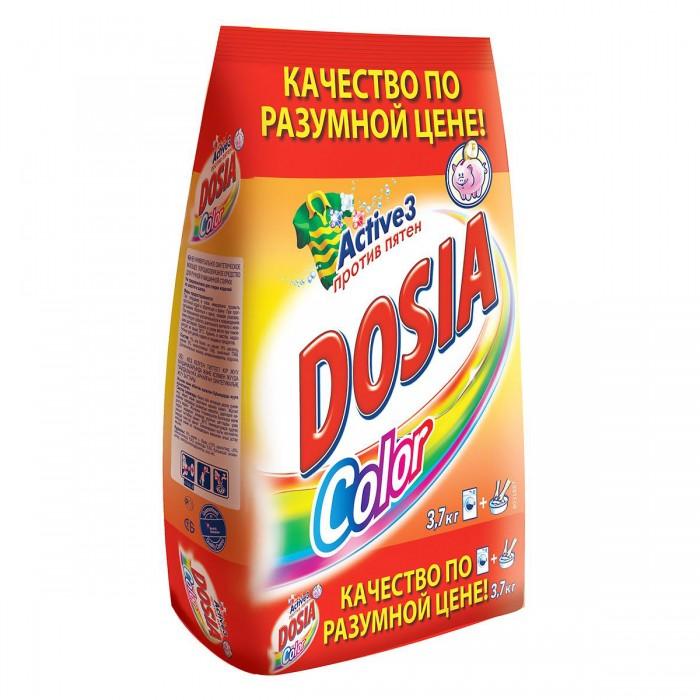Dosia ���������� ������� Color Active 3 ������ ����� 3,7 ��