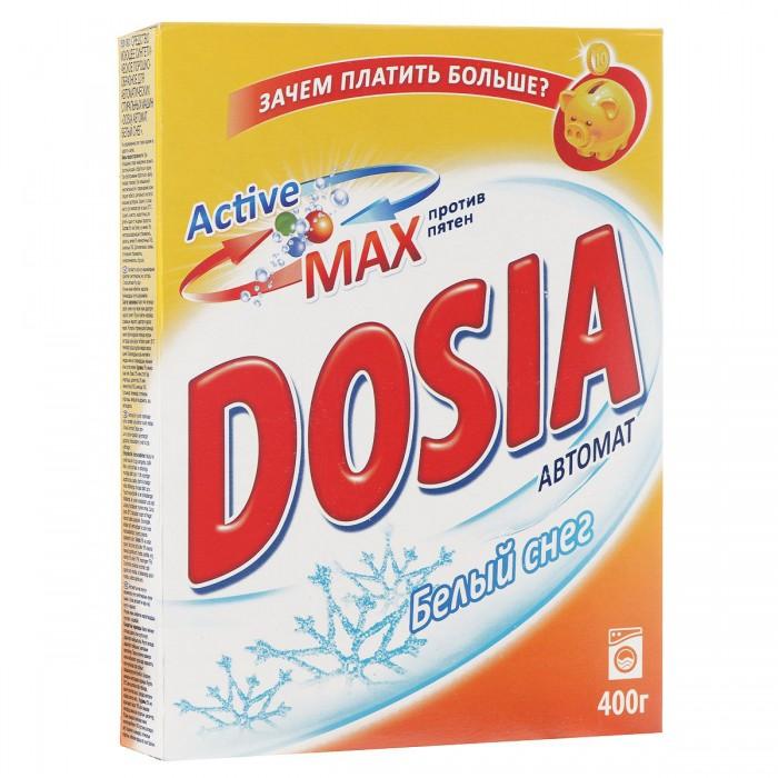 Dosia ���������� ������� Active 3 ����� ���� ������� 400 �
