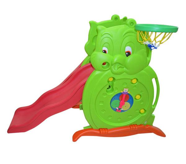 Горки Rich Toys SL-04S Сова