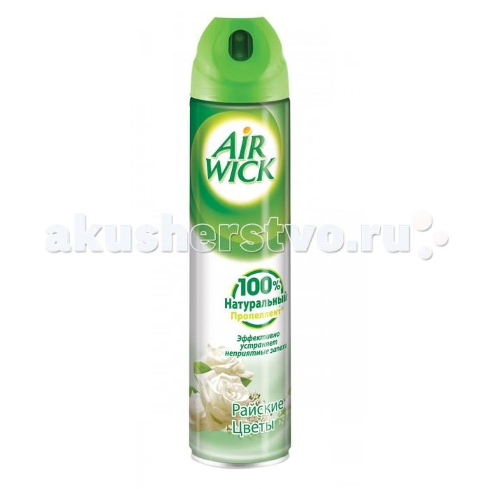Air Wick Освежитель воздуха Райские цветы 240 мл