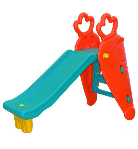 Горки Rich Toys SL-10 Морковь