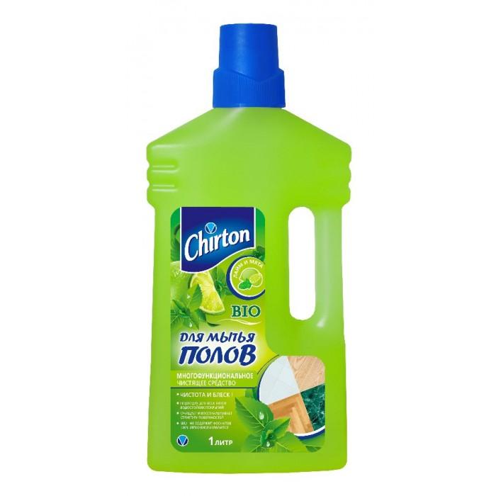 Chirton Средство для мытья полов Лайм и Мята