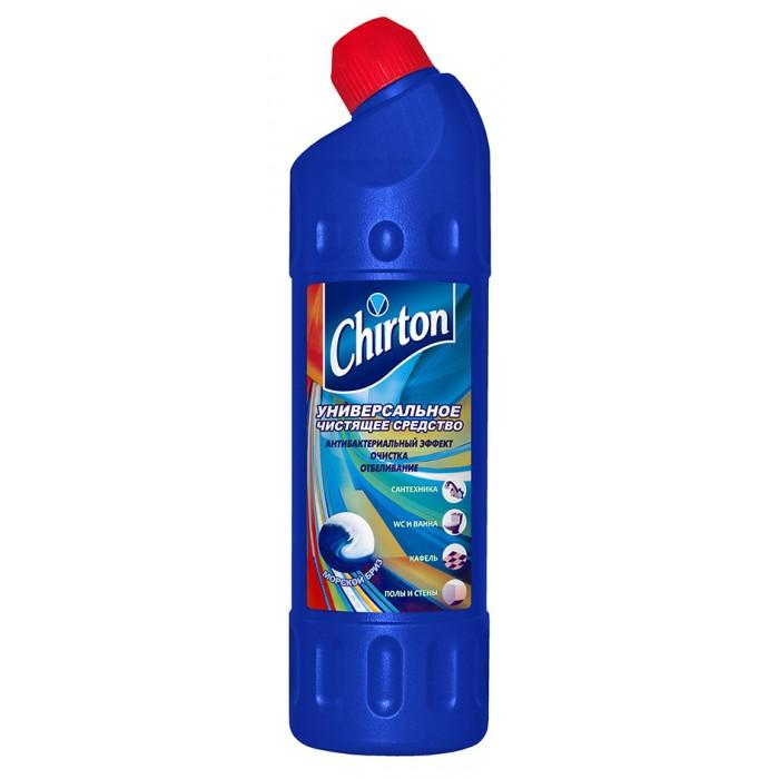Chirton Универсальное чистящее средство Морской Бриз