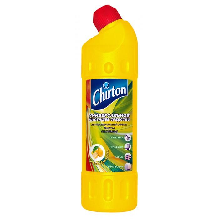 Chirton Универсальное чистящее средство Лимонная Свежесть