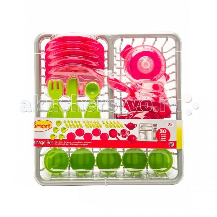 HTI Набор посуды с сушилкой