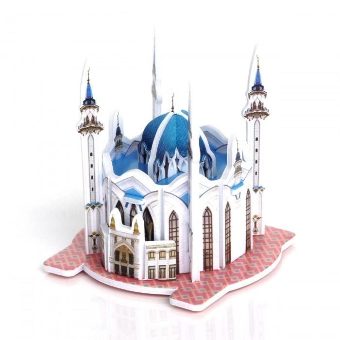 Конструктор IQ 3D пазл Мечеть Кул-Шариф