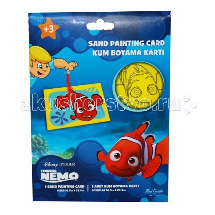Смарт-Софт Набор полноцветный НемоНабор полноцветный НемоСмарт-Софт Набор полноцветный Немо 52778  Раскрашивание песком помогает приобрести ребенку нужные навыки. Это занятие приносит пользу ребенку, так как является интересной игрой, а также является одновременно эффективным образовательным средством. Раскрашивая картинки песком, ребенок становится внимательным и аккуратным в своих действиях, развивает усидчивость и терпение. Дети учатся помогать друг другу, работать в коллективе, улучшают навыки общения, как правильно задавать вопросы, правильно принимать решения и правильно выражать свои мысли.  Размер картинки: 16,5х23,5 см.<br>