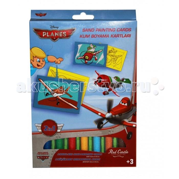 Смарт-Софт Набор полноцветный Самолеты 2 шт.Набор полноцветный Самолеты 2 шт.Смарт-Софт Набор полноцветный Самолеты 2 шт. 53324  Раскрашивание песком помогает приобрести ребенку нужные навыки. Это занятие приносит пользу ребенку, так как является интересной игрой, а также является одновременно эффективным образовательным средством. Раскрашивая картинки песком, ребенок становится внимательным и аккуратным в своих действиях, развивает усидчивость и терпение. Дети учатся помогать друг другу, работать в коллективе, улучшают навыки общения, как правильно задавать вопросы, правильно принимать решения и правильно выражать свои мысли.  Набор в картонной упаковке: 2 картинка-трафарет, цветной песок (15 тюбиков, количество песка и цветовая гамма песка варьируются в соответствии с цветовой гаммой картинки), 1шт. щипцы для бумаги.  Размер картинки: 16,5х23,5 см.<br>