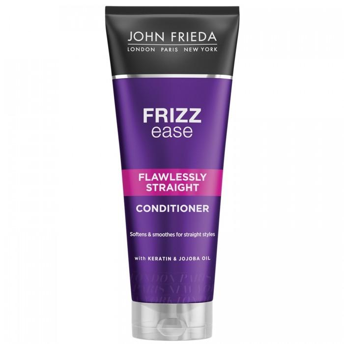 John Frieda Frizz Ease Кондиционер разглаживающий  для прямых волос Flawlessly Straight 250 мл