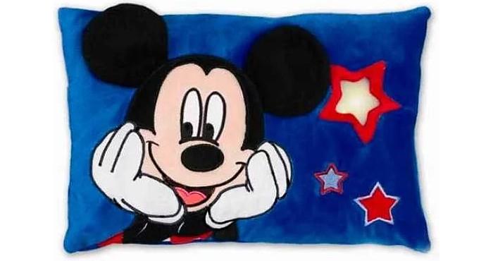 Подушки для малыша Disney