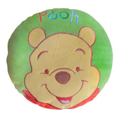 Disney Подушка Winnie круглая 35 см