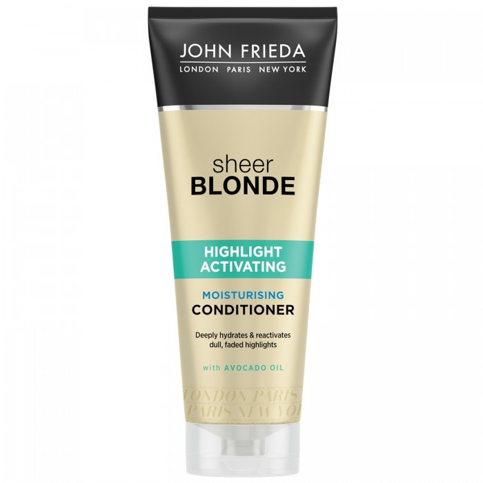 John Frieda Sheer Blonde ����������� ����������� ������������ ��� ������� ����� 250 ��