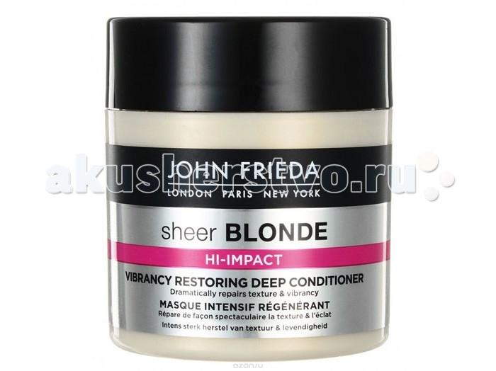 John Frieda Sheer Blonde ����� ��� �������������� ������ ������������ ����� Hi-Impact 150 ��