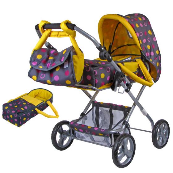 Игрушечные коляски Rich Toys Акушерство. Ru 3365.000