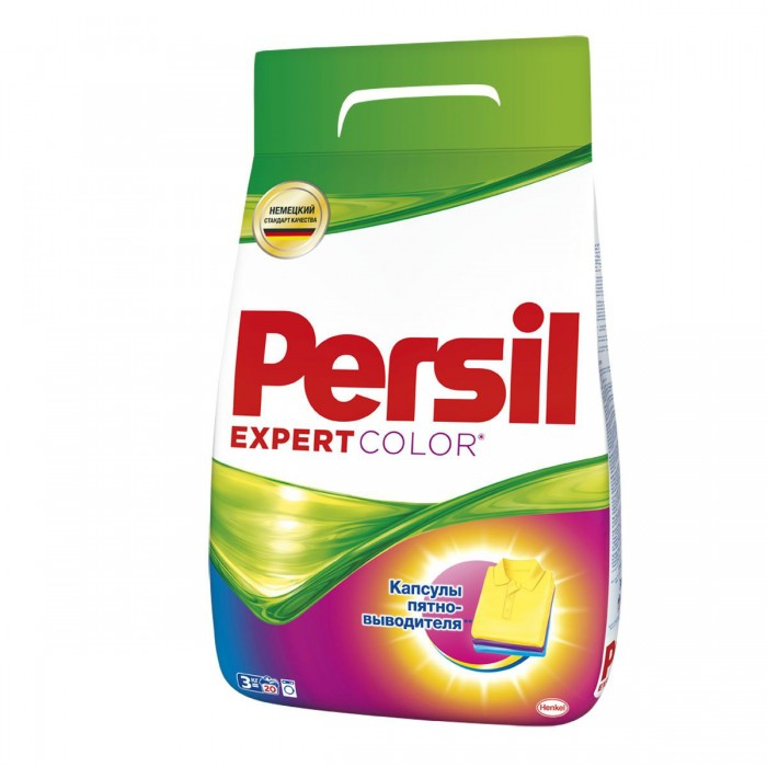 Persil ���������� ������� Expert Color 3 ��