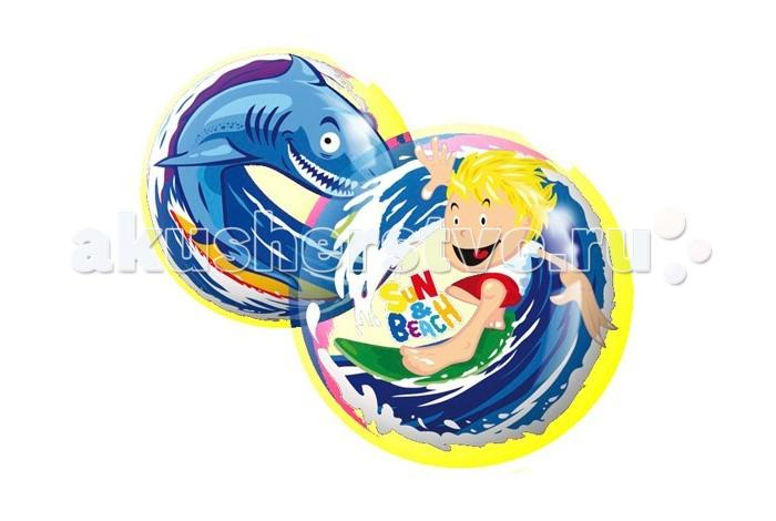 Unice Мяч Солнце и пляж 23 смМяч Солнце и пляж 23 смМяч Солнце и пляж  Картинка долгое время остается насыщенной и броской.     Высококачественные прекрасные мячики понравятся любому малышу, ведь с ними можно придумать огромное количество увлекательных подвижных игр!     Продается в сдутом виде.<br>